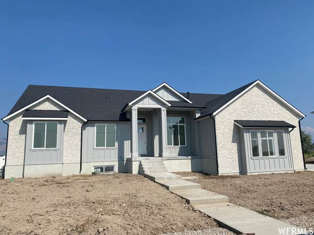 2062 S 4300 W, Ogden, UT 84401 (#1759716) :: Berkshire Hathaway HomeServices Elite Real Estate