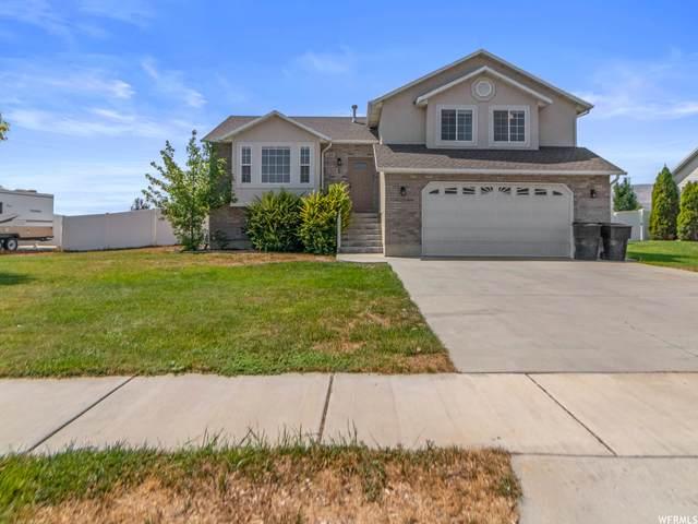 648 S 300 W, Garland, UT 84312 (#1759728) :: Berkshire Hathaway HomeServices Elite Real Estate
