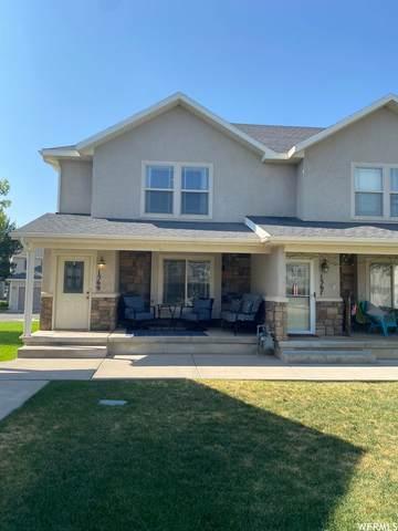 1569 Jace Ln, South Weber, UT 84405 (#1759773) :: Utah Dream Properties