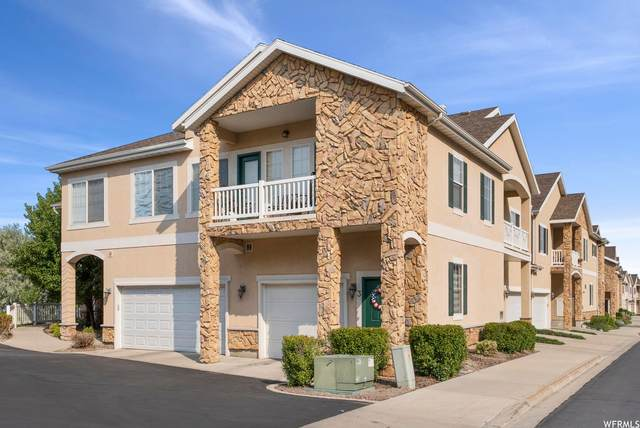 1174 S Meadow Fork Rd E #1, Provo, UT 84606 (MLS #1759792) :: Summit Sotheby's International Realty
