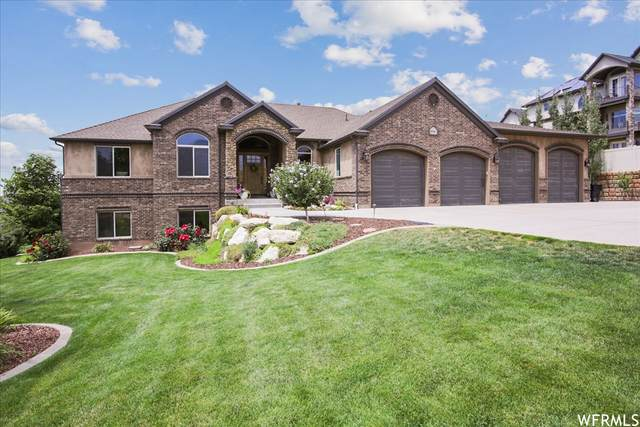 4251 N 1100 W, Pleasant View, UT 84414 (#1759793) :: Doxey Real Estate Group