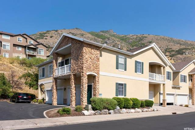 1043 S Canyon Meadow Dr E #1, Provo, UT 84606 (MLS #1759797) :: Summit Sotheby's International Realty
