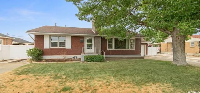 2240 W 5200 St S, Roy, UT 84067 (#1759813) :: Utah Dream Properties