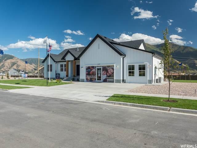 8449 N Colette St E #1122, Lake Point, UT 84074 (#1759881) :: Powder Mountain Realty