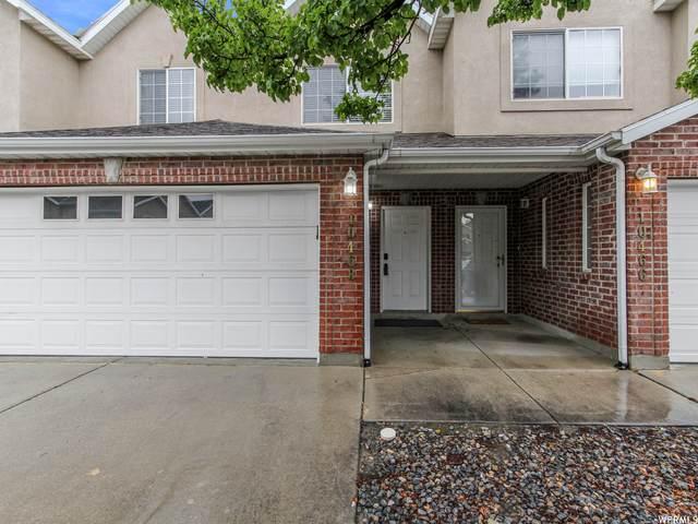 10468 S Sage Creek Rd, South Jordan, UT 84009 (#1759908) :: Utah Dream Properties