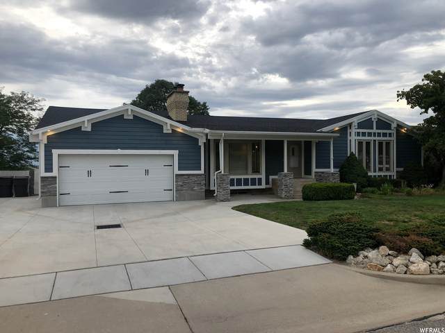 2570 S Cherry Dr, Perry, UT 84302 (#1759928) :: The Fields Team