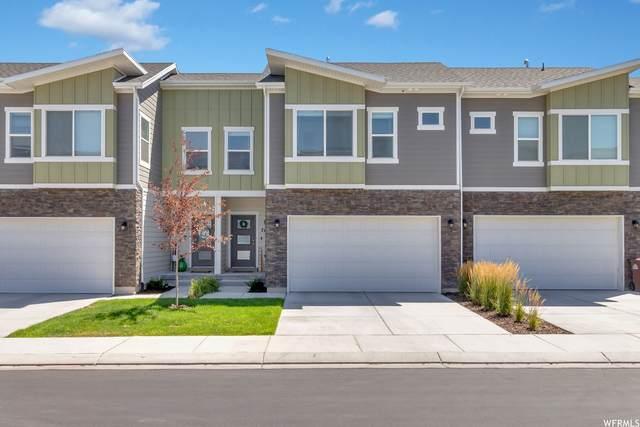 7114 N Mountain Dr N, Eagle Mountain, UT 84005 (#1759942) :: Utah Dream Properties