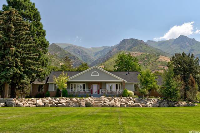 1704 Valley View Dr, Layton, UT 84040 (#1759964) :: The Fields Team