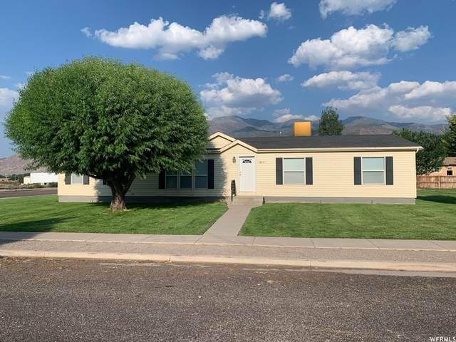 845 W Redview Dr S, Monroe, UT 84754 (#1759973) :: The Fields Team