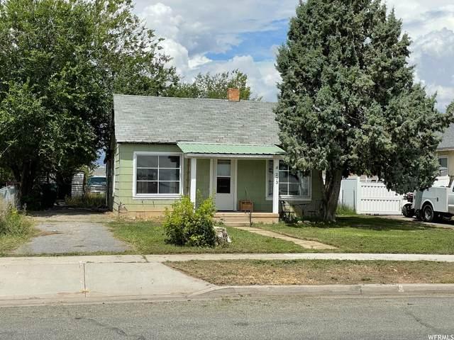 273 E 100 N, Vernal, UT 84078 (#1759985) :: Utah Dream Properties