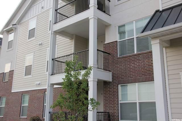 4174 W 1530 N Cc201, Lehi, UT 84043 (#1759991) :: Bustos Real Estate | Keller Williams Utah Realtors
