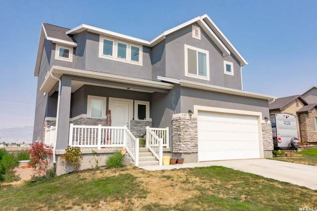 4185 N Sleeping Hollow Dr, Eagle Mountain, UT 84005 (#1760029) :: The Lance Group