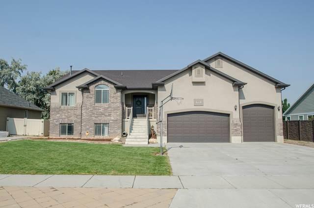 2121 N 150 E, North Ogden, UT 84414 (#1760032) :: Bustos Real Estate | Keller Williams Utah Realtors