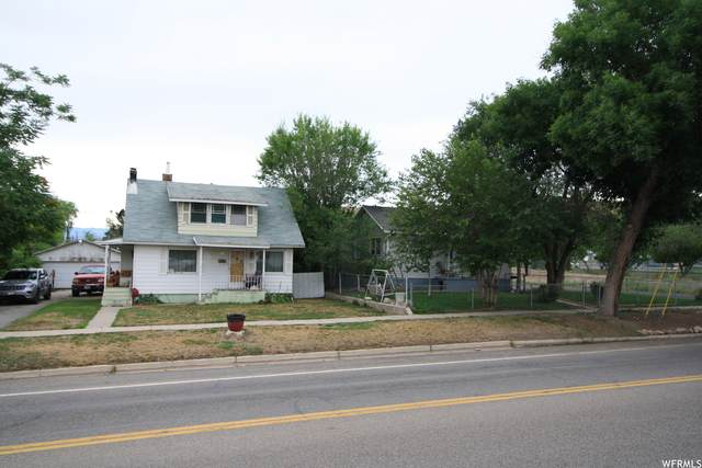 433 N 300 E, Price, UT 84501 (MLS #1760082) :: Lookout Real Estate Group