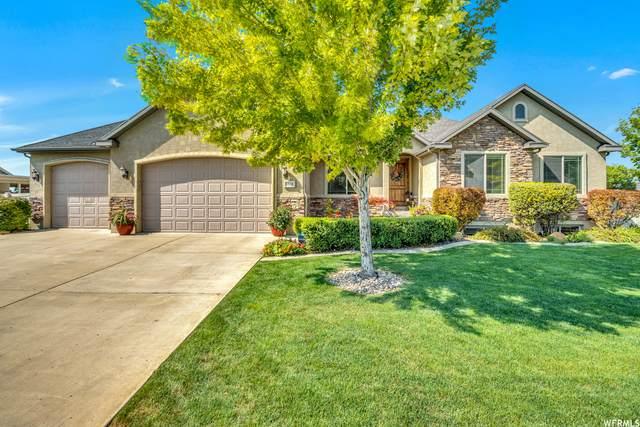1511 E 390 N, Spanish Fork, UT 84660 (#1760098) :: Utah Dream Properties