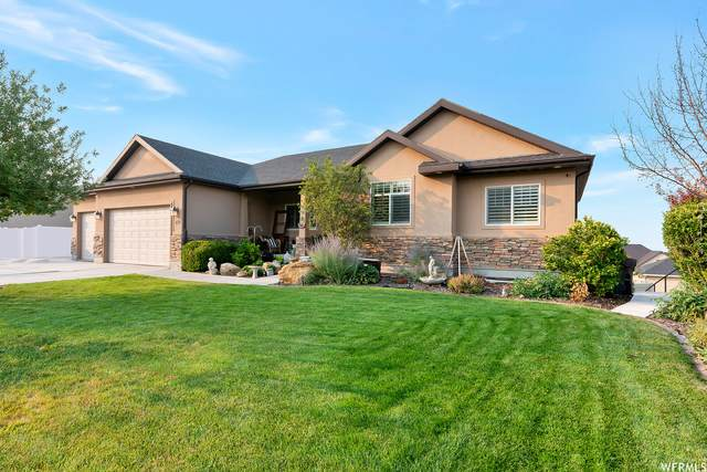 428 W Cahill Ave S, Saratoga Springs, UT 84045 (#1760156) :: Powder Mountain Realty