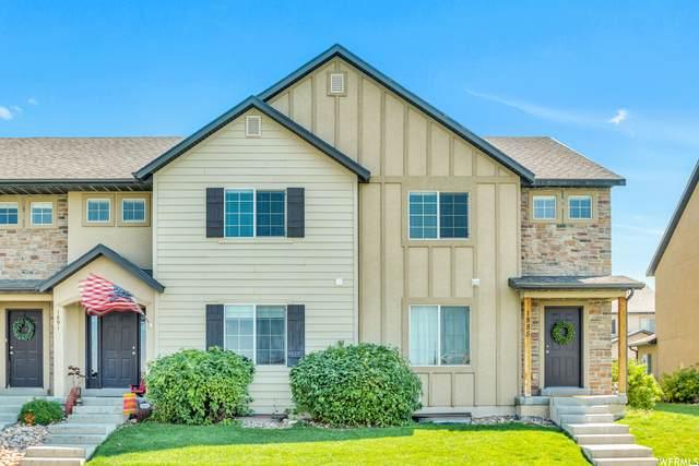 1885 E 160 S, Spanish Fork, UT 84660 (#1760169) :: Utah Dream Properties