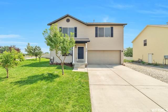 303 S 1230 W, Spanish Fork, UT 84660 (#1760179) :: Utah Dream Properties