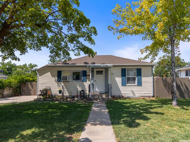 188 S 400 E, Clearfield, UT 84015 (#1760208) :: The Fields Team