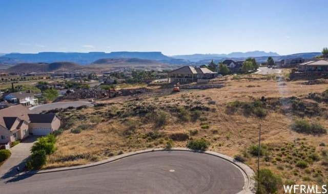 Address Not Published, Hurricane, UT 84737 (#1760234) :: Utah Dream Properties