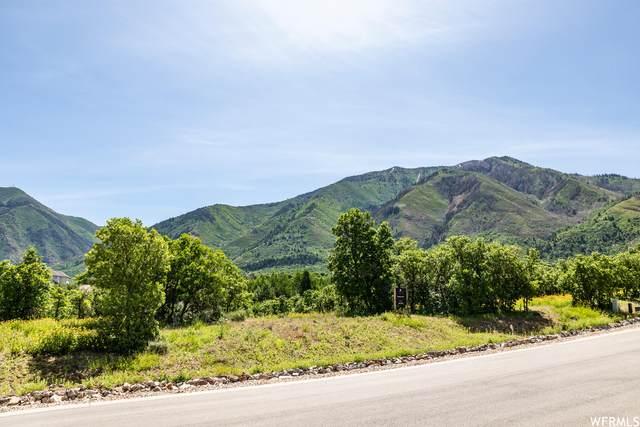 941 S Summit Creek Dr #61, Woodland Hills, UT 84653 (#1760236) :: Utah Real Estate