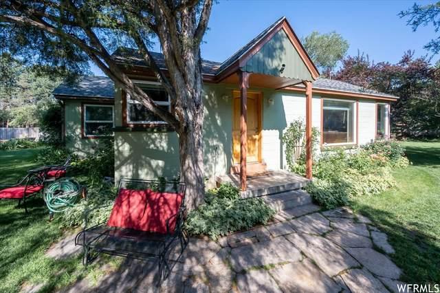 9558 S 3100 E, Sandy, UT 84092 (#1760254) :: Utah Dream Properties