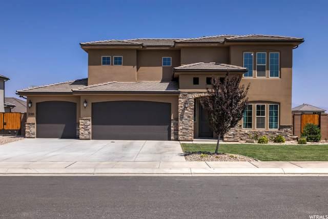 3289 E Red Cedar Dr, St. George, UT 84790 (#1760255) :: Utah Dream Properties