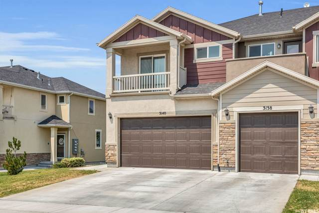 3140 W Manor View Dr, Lehi, UT 84043 (#1760265) :: The Fields Team