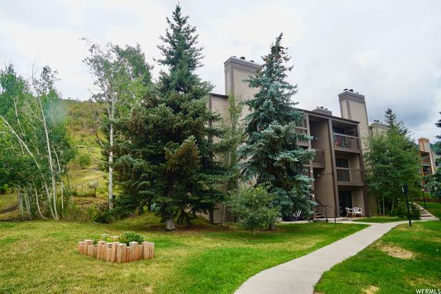 1650 Upper Ironhorse Loop I-4, Park City, UT 84060 (MLS #1760270) :: Summit Sotheby's International Realty