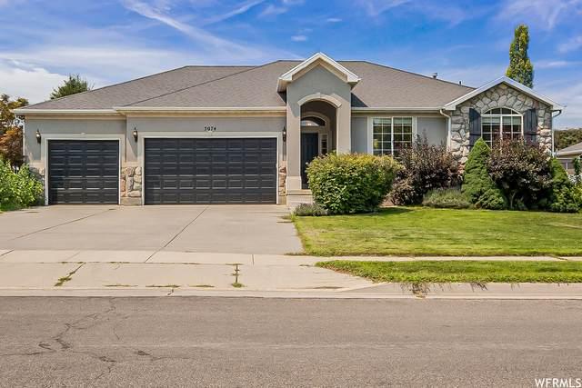 5074 W Cindy Ln S, South Jordan, UT 84009 (#1760279) :: Utah Dream Properties