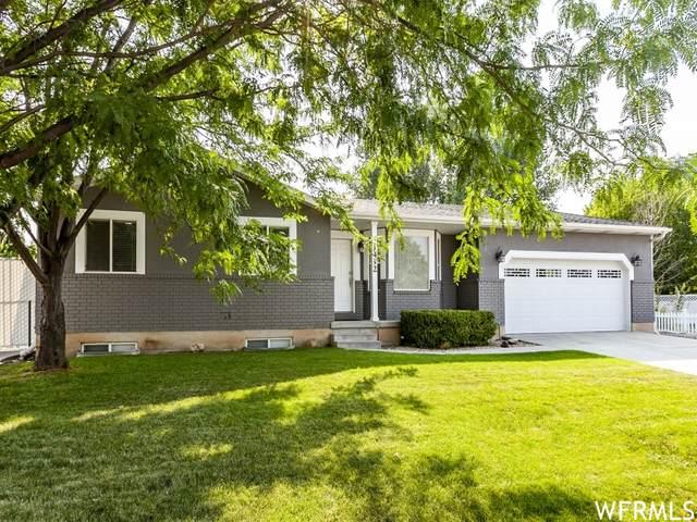 1432 S 2600 E, Spanish Fork, UT 84660 (#1760292) :: Utah Dream Properties