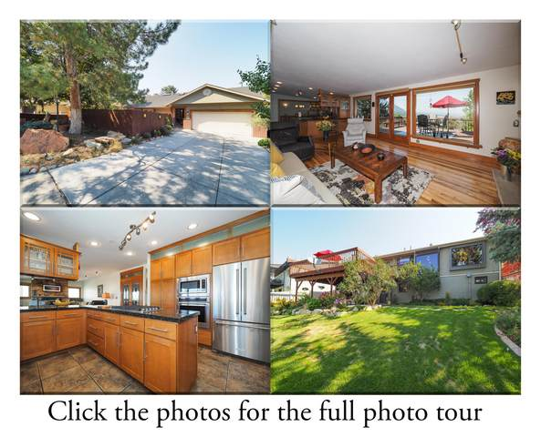 3392 S Crestwood Dr, Salt Lake City, UT 84109 (#1760312) :: Bustos Real Estate | Keller Williams Utah Realtors