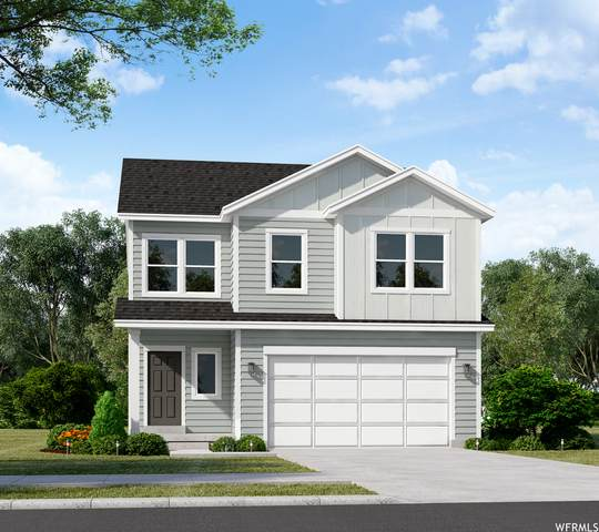 1237 E 1475 N #520, Payson, UT 84651 (#1760324) :: Utah Dream Properties