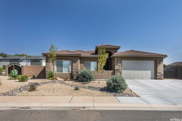 2733 E 430 N, St. George, UT 84790 (#1760339) :: Utah Dream Properties
