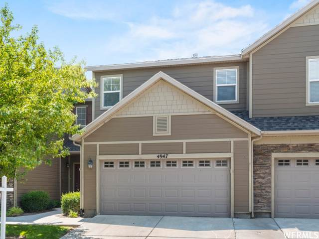 4947 W Mimosa St, Riverton, UT 84096 (#1760341) :: Utah Dream Properties