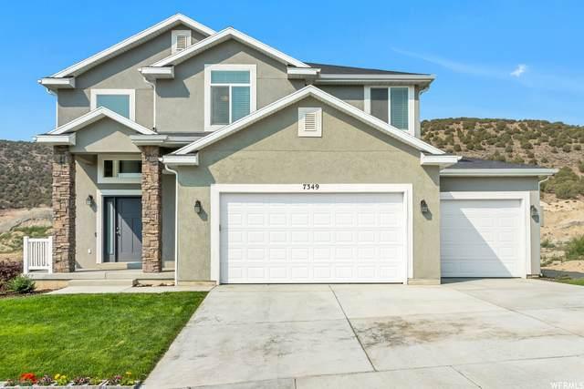 7349 N Pawnee Rd, Eagle Mountain, UT 84005 (#1760358) :: Utah Dream Properties