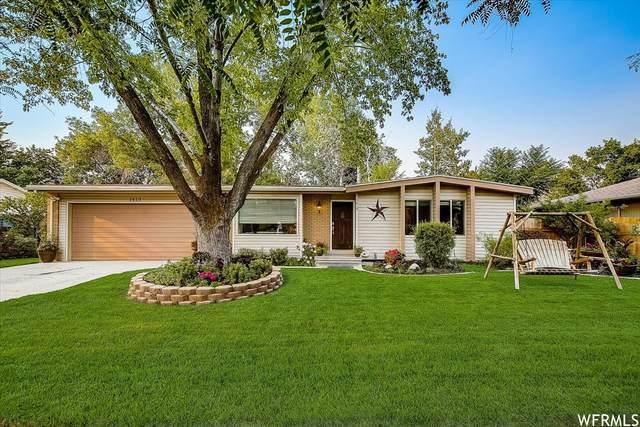 1419 Coppercreek Rd, Sandy, UT 84093 (#1760368) :: Utah Dream Properties