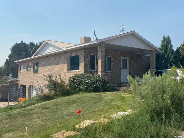 2021 N Blue Mountain Rd, Blanding, UT 84511 (#1760392) :: Bustos Real Estate | Keller Williams Utah Realtors