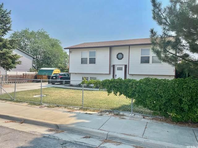 46 N 375 E, Grantsville, UT 84029 (#1760417) :: Bustos Real Estate | Keller Williams Utah Realtors