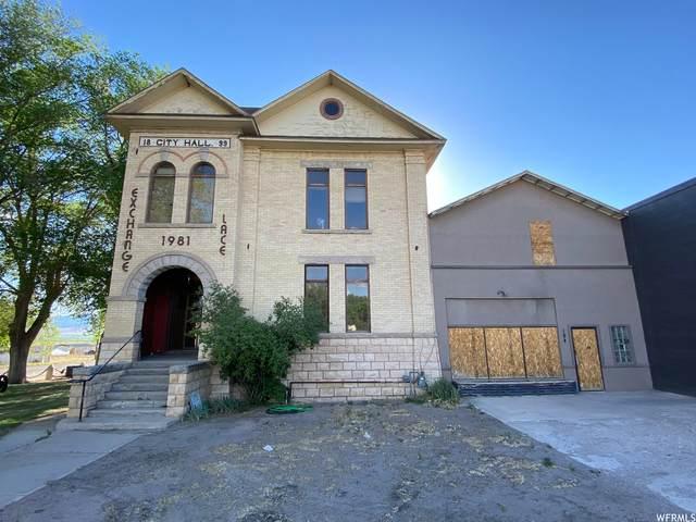 192 S Main St, Gunnison, UT 84634 (#1760450) :: Bustos Real Estate   Keller Williams Utah Realtors