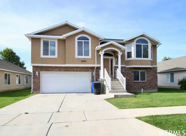 3208 W 525 N, West Point, UT 84015 (#1760477) :: Exit Realty Success