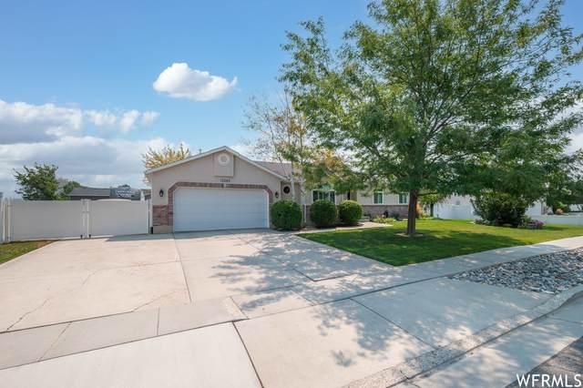12243 S Doreen Dr, Riverton, UT 84065 (#1760505) :: Berkshire Hathaway HomeServices Elite Real Estate