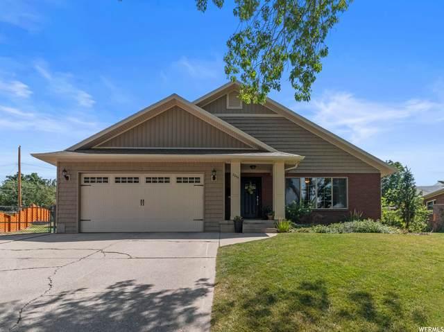 2255 E Bryan Cir, Salt Lake City, UT 84108 (#1760545) :: Bustos Real Estate | Keller Williams Utah Realtors