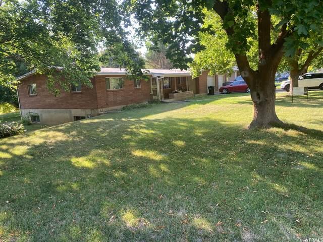 1975 N 950 E, North Logan, UT 84341 (#1760562) :: Berkshire Hathaway HomeServices Elite Real Estate