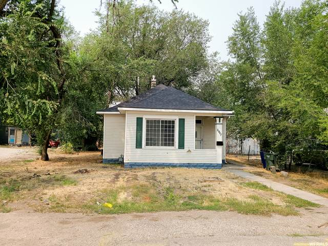 2927 Kiesel Ave, Ogden, UT 84401 (#1760577) :: Bustos Real Estate | Keller Williams Utah Realtors