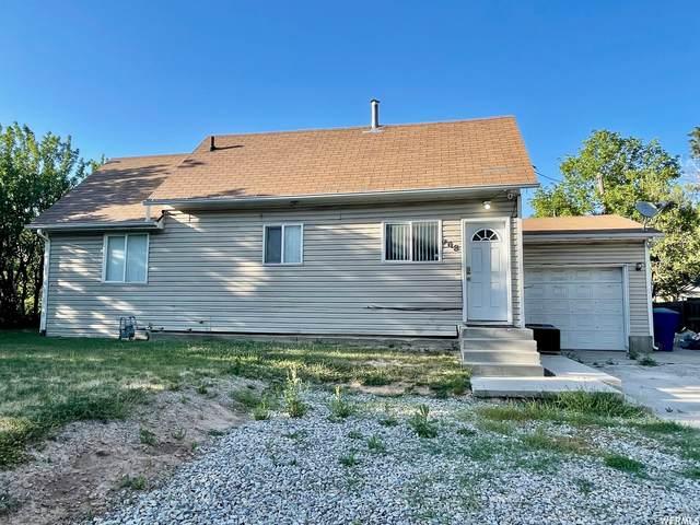 908 E Chatelain Rd, Ogden, UT 84403 (MLS #1760583) :: Lookout Real Estate Group