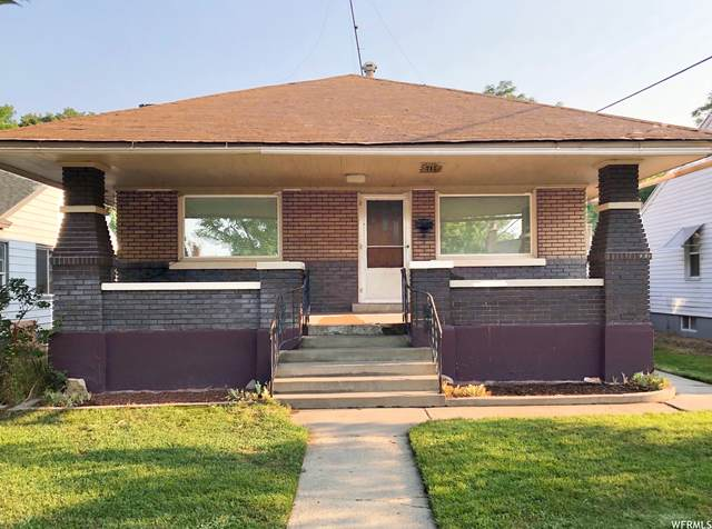 715 E 50 S, Provo, UT 84606 (#1760614) :: Berkshire Hathaway HomeServices Elite Real Estate