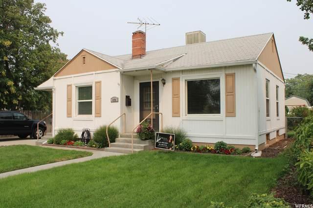 474 N 800 W, Orem, UT 84057 (#1760625) :: Bustos Real Estate | Keller Williams Utah Realtors
