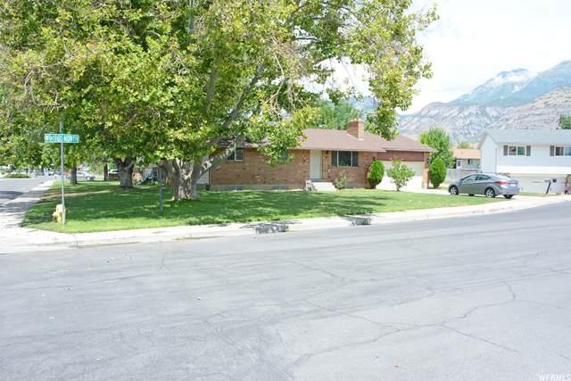 568 W 1960 N, Orem, UT 84057 (#1760707) :: Berkshire Hathaway HomeServices Elite Real Estate