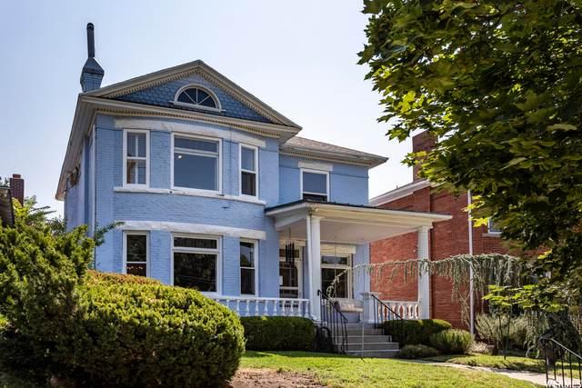 7 S 1200 E, Salt Lake City, UT 84102 (#1760712) :: Berkshire Hathaway HomeServices Elite Real Estate